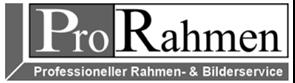 ProRahmen – professioneller Rahmen- und Bilderservice